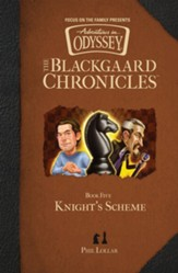 Knight's Scheme, The Blackgaard Chronicles #5