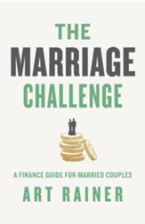 The Marriage Challenge: A Finance Guide for Married Couples - eBook