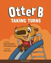 Otter B Taking Turns #5