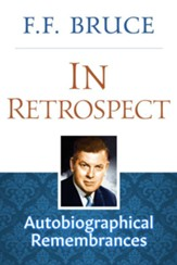In Retrospect: Autobiographical Remembrances - eBook