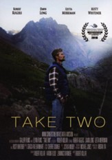 Take Two, DVD