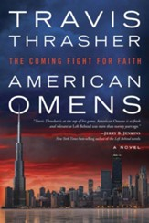 American Omens: The Coming Fight for Faith: A Novel - eBook