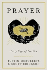 Prayer: Forty Days of Practice - eBook