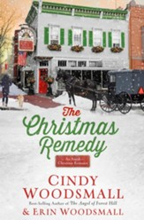 The Christmas Remedy: An Amish Christmas Romance - eBook