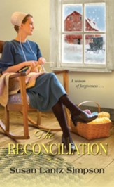 The Reconciliation / Digital original - eBook