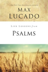Life Lessons from Psalms - eBook