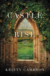 Castle on the Rise - eBook