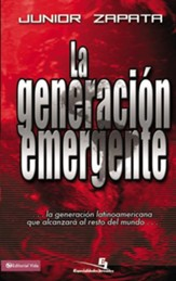 Generacion Emergente - eBook