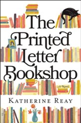 The Printed Letter Bookshop - eBook