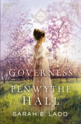 The Governess of Penwythe Hall - eBook