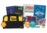 Concrete & Cranes Director's Kit - Lifeway VBS 2020