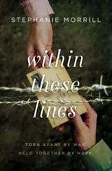 Within These Lines - eBook