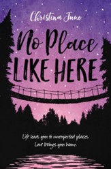 No Place Like Here - eBook