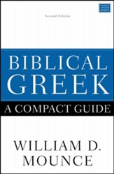Biblical Greek: A Compact Guide: Updated Edition - eBook