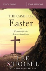 The Case for Easter Study Guide: Investigating the Evidence for the Resurrection - eBook