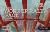 Concrete & Cranes: Worship Rally Pack