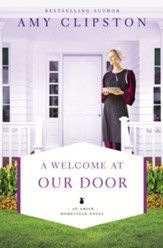 A Welcome at Our Door - eBook