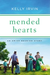 Mended Hearts: An Amish Reunion Story / Digital original - eBook