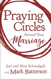 Praying Circles around Your Marriage - eBook