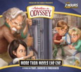 Adventures in Odyssey #67: More Than Meets the Eye