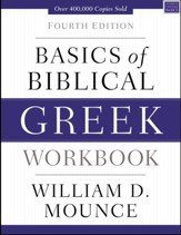 Basics of Biblical Greek Workbook / Special edition - eBook