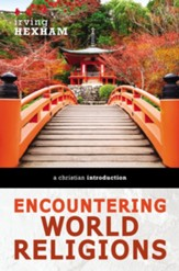 Encountering World Religions: A Christian Introduction - eBook