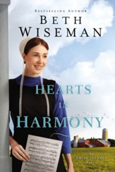 Hearts in Harmony - eBook