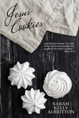 Jesus Cookies - eBook