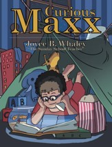 Curious Maxx - eBook