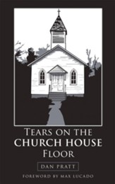 Tears on the Church House Floor - eBook