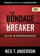 The Bondage Breaker DVD Experience, repackaged: 12 Powerful Sessions to True Freedom in Christ