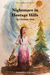 Nightmare in Hostage Hills - eBook