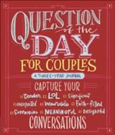 Question of the Day for Couples: Capture Your Conversations