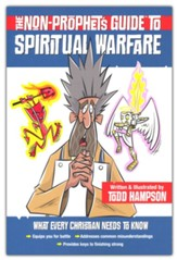 The Non-Prophet's Guide to Spiritual Warfare