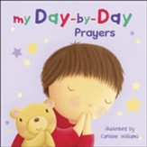 My Day-to-Day Prayers