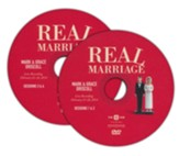 Real Marriage: Live Recording DVD