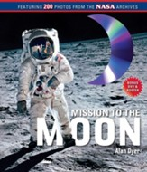 Mission to The Moon Book and DVD