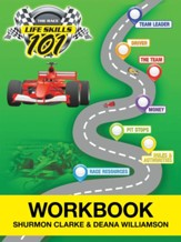 Life Skills 101 the Race - eBook