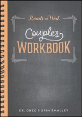 Ready to Wed Couple's Workbook