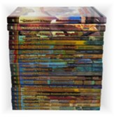 The Imagination Station Series, Volumes 1-22