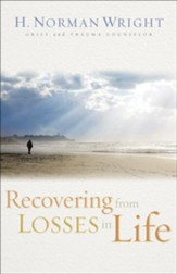 Recovering from Losses in Life - eBook