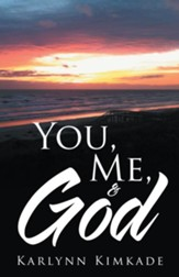 You, Me, & God - eBook