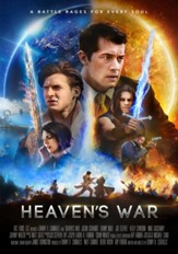 Heaven's War [Streaming Video  Purchase]