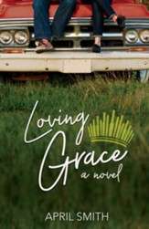 Loving Grace - eBook