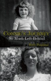 Connie's Journey: So Much Left Behind - eBook
