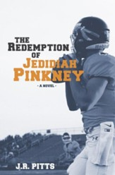 The Redemption of Jedidiah Pinkney - eBook
