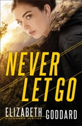 Never Let Go (Uncommon Justice Book #1) - eBook