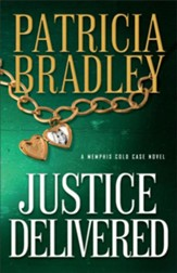 Justice Delivered - eBook