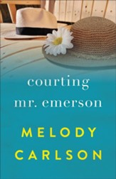 Courting Mr. Emerson - eBook