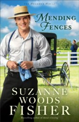 Mending Fences (The Deacon's Family Book #1) - eBook